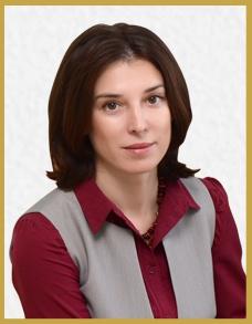 Председатель комитета информации и печати Курской области