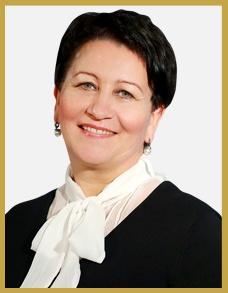 экс-руководитель пресс-службы Липецкого областного Совета депутатов, телеведущая на Most.tv